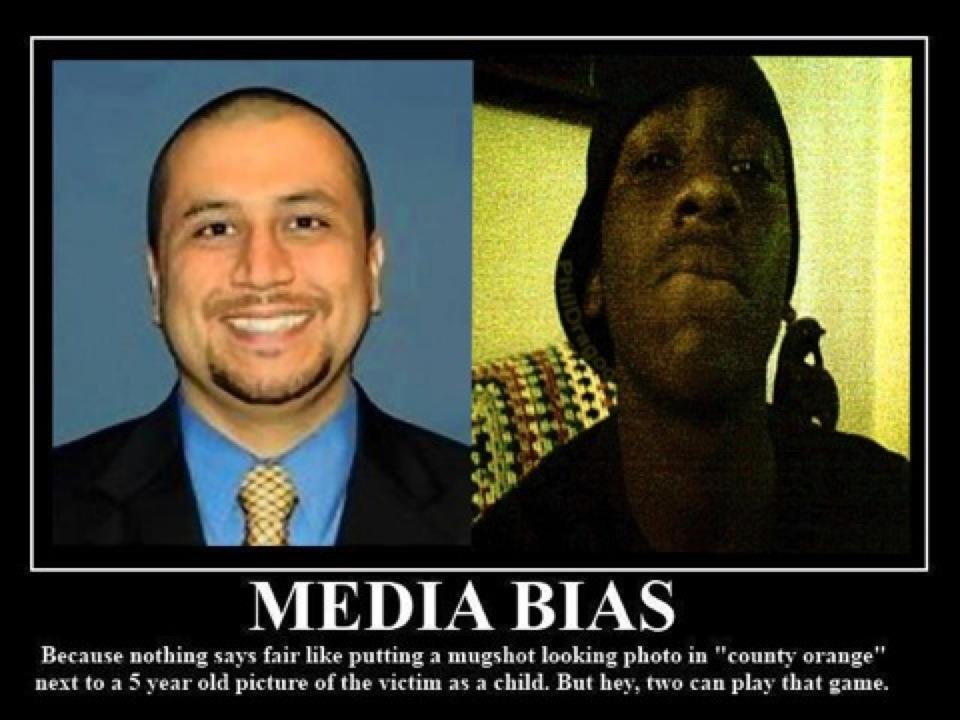 the shooting of trayvon martin george zimmerman As george zimmerman's trial gains international attention, the prosecution is prevented from discussing possible racist motivations for the shooting of trayvon martin 08/27/2018 42:59.